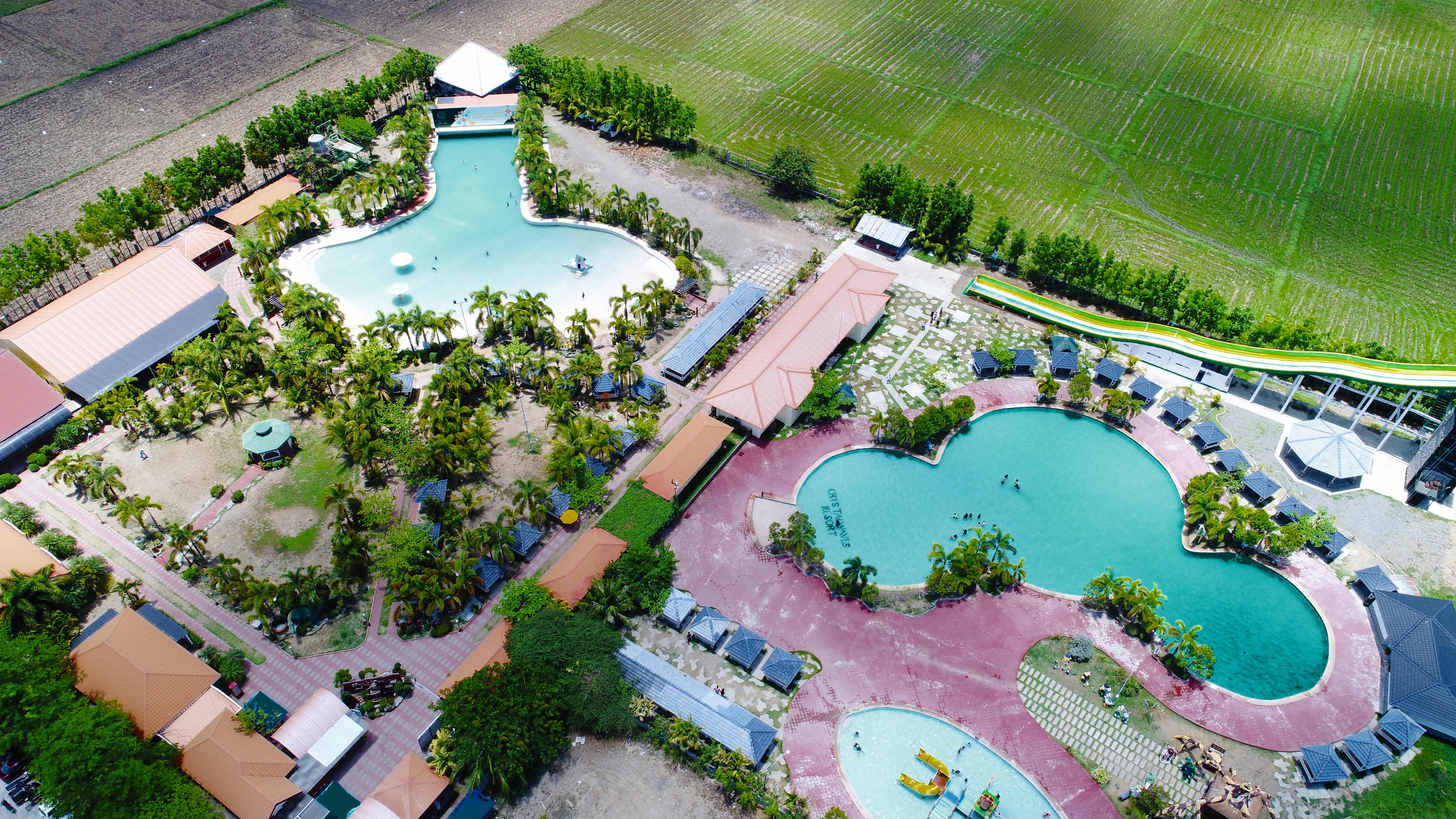 Crystal Waves Hotel Resort